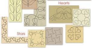 free quilt stencils