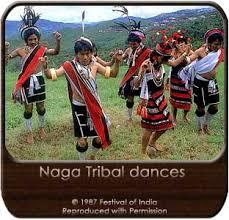 folklore dances
