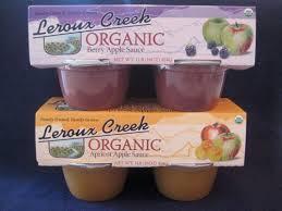 applesauce brands