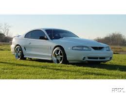 94 ford mustang cobra