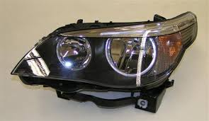 e60 headlight
