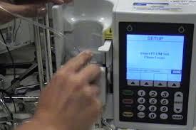 iv infusion pump