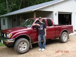 1996 toyota pickup