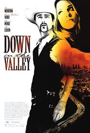 down in the valley dvd