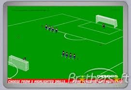 animated soccer pictures