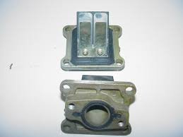 2 stroke reed valve