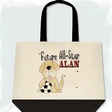 goal bags