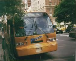 metrocard bus