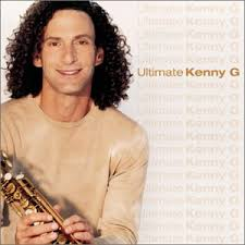 kenny g album