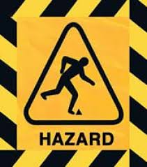 hazard photos