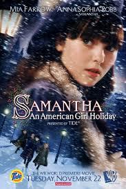 americangirl samantha