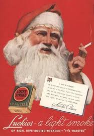 cigarettes ads