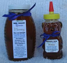 honey bear jars