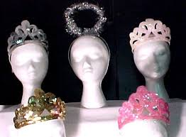 images of tiaras