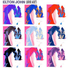 Elton John - Leather Jackets