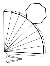prisma octagonal
