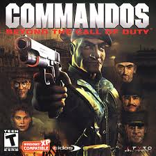 commandos call of duty