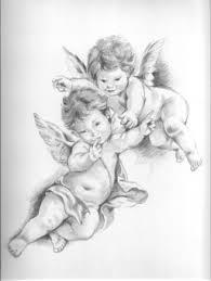 pictures of cherubs