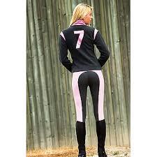 pink breeches