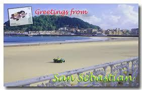spanish post cards