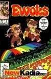 ewoks comics