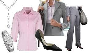business work wear
