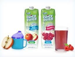 juicy juice brain development