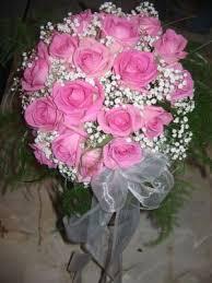 bukiety slubne z roz