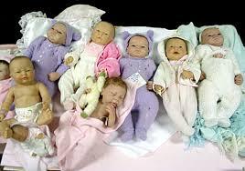 ashton drake babies
