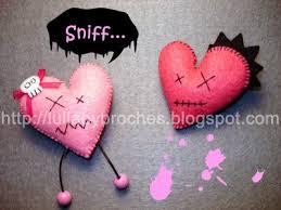 club de los corazones rotos