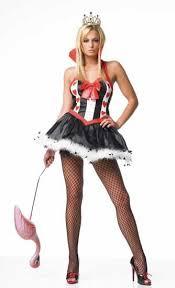 queen of hearts fancy dress costumes