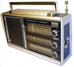 2000 radios