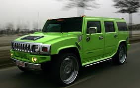 lime green picture