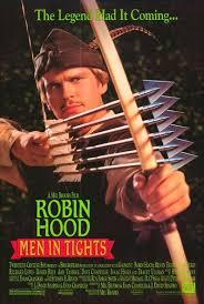 robin hood men in tights soundtrack