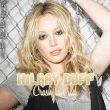 Hilary Duff - Now You Know