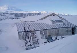 scott of antarctic