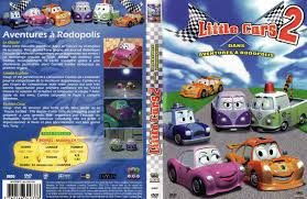 little cars 2
