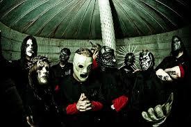 slipknot old mask