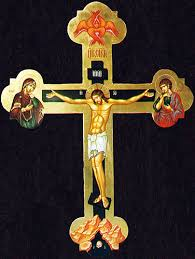 roman catholic crucifix
