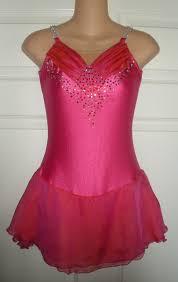 iceskating dress