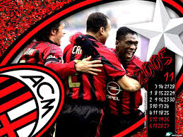 acmilan football club