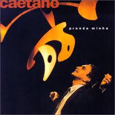Caetano Veloso - Prenda Minha