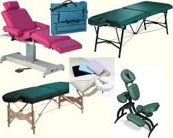 equipment massage