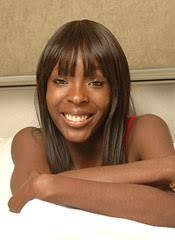 black woman models