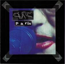Cure - Paris (live)