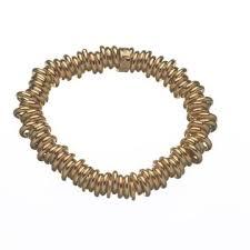18ct gold bracelets
