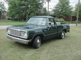 1978 dodge trucks