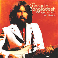 George Harrison - The Concert For Bangla Desh