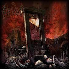 death metal artist