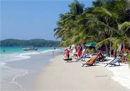 ko samet beach
